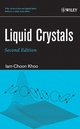 Liquid Crystals: Physical Properties and Nonlinear Optical Phenomena, 2nd Edition
