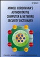 Minoli-Cordovana's Authoritative Computer & Network Security Dictionary (0471782637) cover image