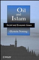 Oil and Islam: Social and Economic Issues (0471971537) cover image