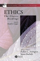 Ethics: The Classic Readings (0631206337) cover image