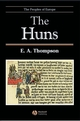 The Huns (0631214437) cover image
