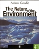The Nature of the Environment, 4th Edition (0631224637) cover image