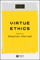 Virtue Ethics (0631231137) cover image