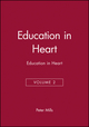 Education in Heart, Volume 2 (0727916637) cover image