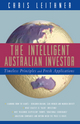 Intelligent Australian Investor: Timeles Principles and Fresh Applications (0731403037) cover image
