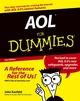 AOL For Dummies, 2nd Edition (0764568337) cover image
