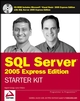 Wrox's SQL Server 2005 Express Edition Starter Kit (0764589237) cover image
