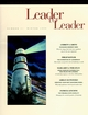Leader to Leader (LTL), Volume 11, Winter 1999 (0787942537) cover image