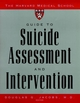 The Harvard Medical School Guide to Suicide Assessment and Intervention (0787943037) cover image