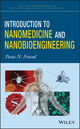 Introduction to Nanomedicine and Nanobioengineering (1118093437) cover image