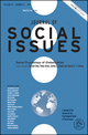 Journal of Social Issues, Volume 67, Number 4, 2011, Social Psychology of Globalization (1118306937) cover image