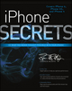 iPhone Secrets (1118339037) cover image