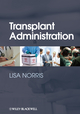 Transplant Administration (1118346637) cover image