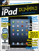 Exploring iPad For Dummies, 2nd Edition (1118398637) cover image