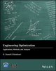 Engineering Optimization: Applications, Methods and Analysis (1118936337) cover image