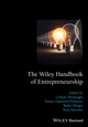 The Wiley Handbook of Entrepreneurship (1118970837) cover image
