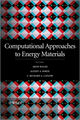 Computational Approaches to Energy Materials (1119950937) cover image