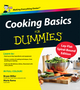 Cooking Basics For Dummies, UK Edition (1119996937) cover image