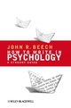 How To Write in Psychology: A Student Guide (1405156937) cover image