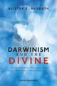 Darwinism and the Divine: Evolutionary Thought and Natural Theology (1444333437) cover image