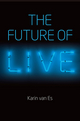The Future of Live (1509502637) cover image