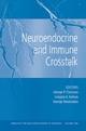 Neuroendocrine and Immune Crosstalk, Volume 1088