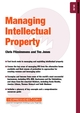 Managing Intellectual Property: Innovation 01.10 (1841123137) cover image