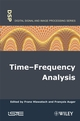 Time-Frequency Analysis (1848210337) cover image