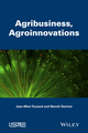 Agribusiness, Agroinnovations (1848218737) cover image
