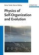 Physics of Self-Organization and Evolution (3527409637) cover image