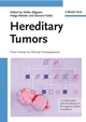Hereditary Tumors: From Genes to Clinical Consequences (3527627537) cover image
