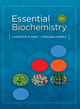 Essential Biochemistry, 2nd Edition (EHEP000337) cover image