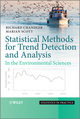 Statistical Methods for Trend Detection and Analysis in the Environmental Sciences (0470015438) cover image