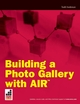 Building a Photo Gallery with Adobe AIR (0470260238) cover image
