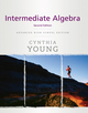 Young Intermediate Algebra: Advanced High School Edition, 2nd Edition (0470504838) cover image