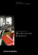 A Handbook of Modernism Studies (0470658738) cover image
