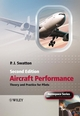 Aircraft Performance Theory and Practice for Pilots, 2nd Edition (0470773138) cover image