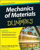 Mechanics of Materials For Dummies (0470942738) cover image