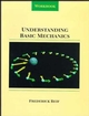Understanding Basic Mechanics , Workbook (0471116238) cover image