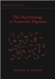 The Microbiology of Anaerobic Digesters (0471206938) cover image