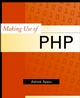 Making Use of PHP (0471219738) cover image
