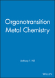 Organotransition Metal Chemistry (0471281638) cover image