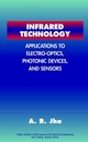 Infrared Technology: Applications to Electro-Optics, Photonic Devices and Sensors (0471350338) cover image
