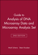 Guide to Analysis of DNA Microarray Data, 2nd Edition and Microarray Analysis Set (0471678538) cover image