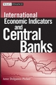 International Economic Indicators and Central Banks (0471751138) cover image