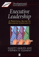 Executive Leadership: A Practical Guide to Managing Complexity (0631193138) cover image