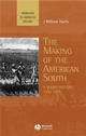The Making of the American South: A Short History, 1500-1877 (0631209638) cover image