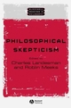 Philosophical Skepticism (0631213538) cover image