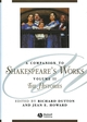 A Companion to Shakespeare's Works, Volume II: The Histories (0631226338) cover image