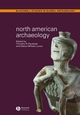 North American Archaeology (0631231838) cover image